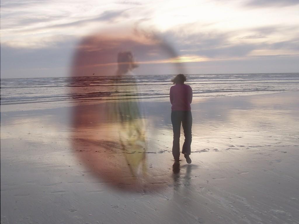 Jesus Walks On Water Wallpaper jesus-walking-with-jes...