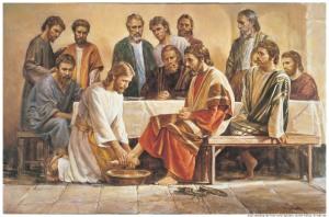 Jesus-washing